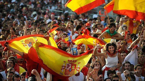 Maneras de obtener la ciudadanía española