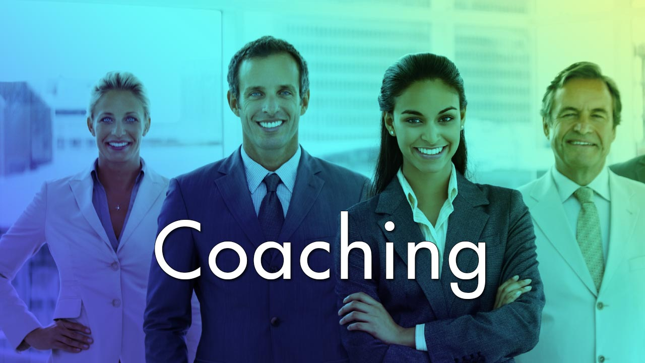 coaching ejecutivo en la empresa