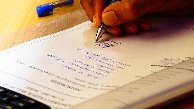 Documentación para la reagrupación familiar