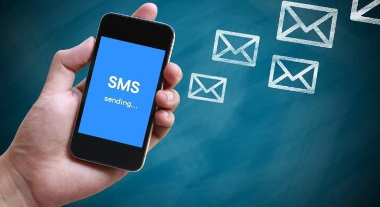 solicitarvida laboral por SMS