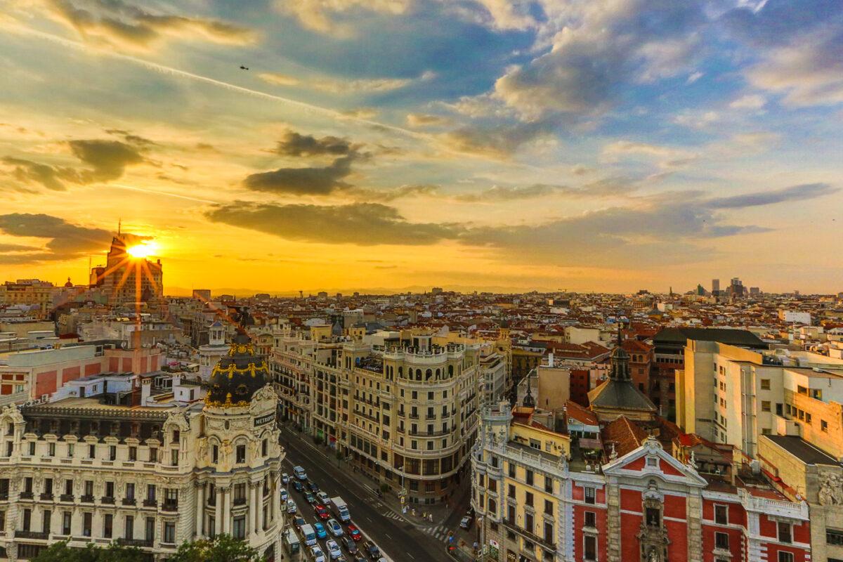 Visa español por carta de invitación